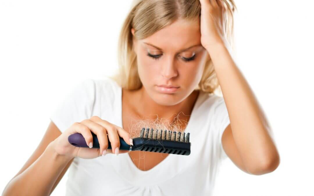 How to treat hair loss for men and women