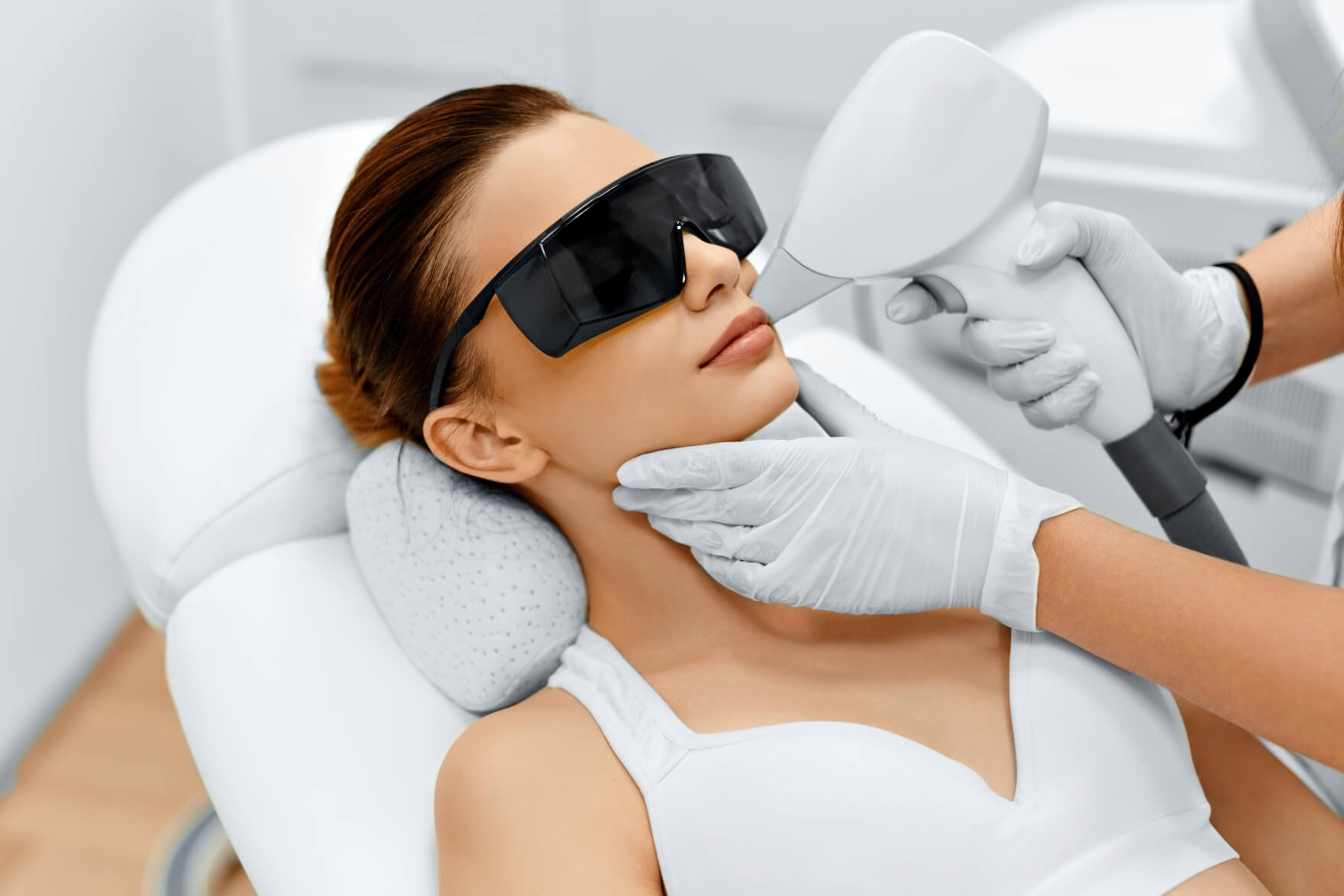 laser hair removal vaughan