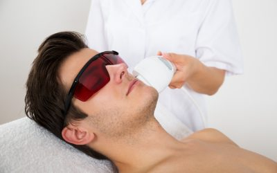 What You Need To know About Male Laser Hair Removal
