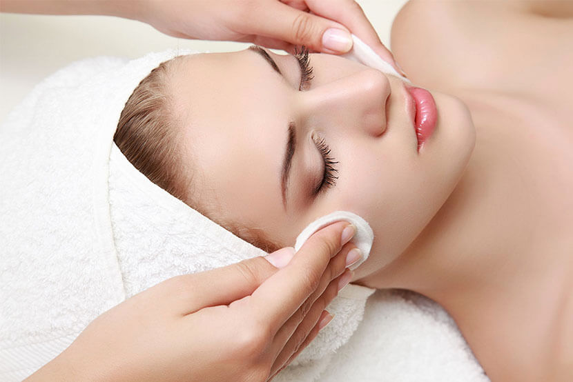 The Benefits Of Facials