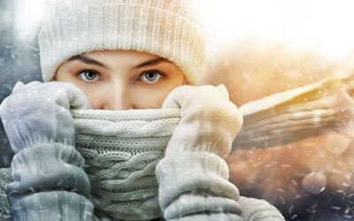 How to maintain your skin in the wintertime