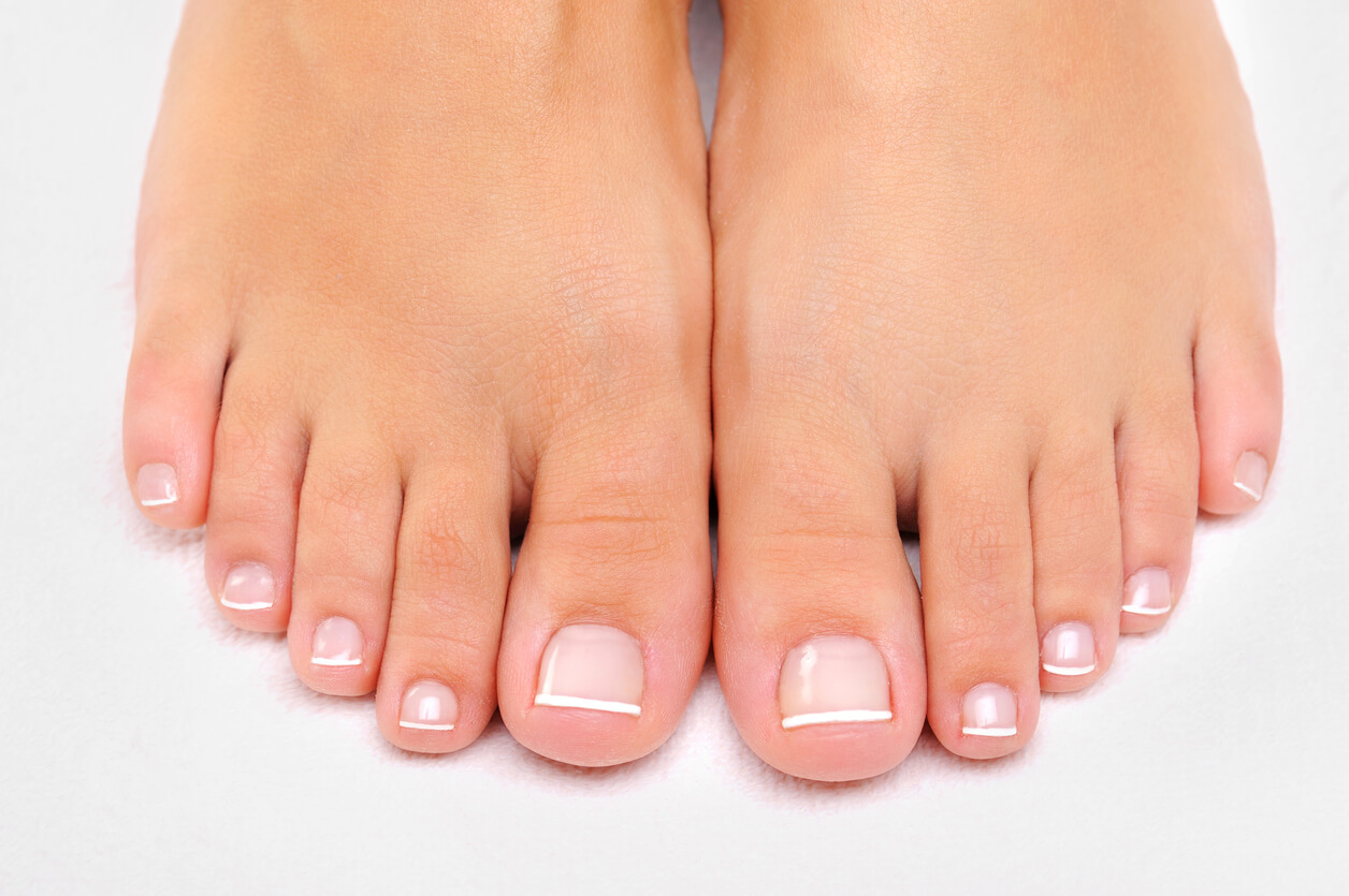 fungal laser nail treatment