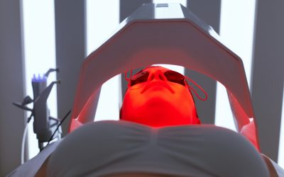 Everything You Must Know About Red Light Therapy