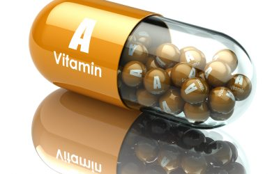 What is Vitamin A and why is it Important For Skin Health?