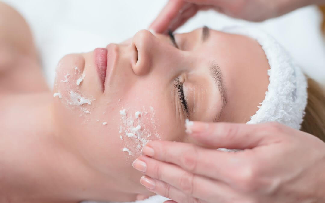 Why Exfoliating Acids Are Good For Your Skin